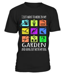 # Dog Tee Dog Lover Shirt GARDENING AND DOG T Shirt Gift For Garden and Dog Lover T Shirt HOT SHIRT .  Dog Tee Dog Lover Shirt GARDENING AND DOG T Shirt Gift For Garden and Dog Lover T-Shirt HOT SHIRT✓ Printed On High Quality Material. Digital Direct Printing, eco-friendly Ink. ✓ Safe and Secure Checkout via Paypal or Credit Card.✓ Available now: Sweat Shirt, V-neck, Tank Top, Long sleeve Tee. ✓ These Products are printed on really comfortable, quality shirts.Hope you like these Cute…