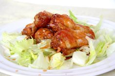 Meat Recipes, Meat Meals, Chicken Wings, Cabbage, Bacon, Food And Drink, Vegetables, Cooking, Jessie