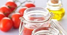 Recetas de salsa de tomate para tostadas, comidas de salsa de tomate para tostadas, cocinar salsa de tomate para tostadas, como hacer salsa de tomate para tostadas