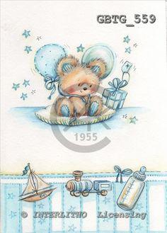 Theresa, BABIES, paintings, GBTG559,#b# stickers bébé, illustrations, pinturas