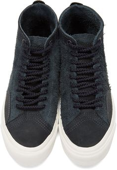 Vans for Men SS18 Collection. High Top SneakersSavage 4130346e2