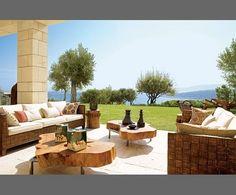 Mediterranean Homes Photos | Architectural Digest