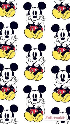 Find images and videos about wallpaper, background and mickey mouse on We Heart It - the app to get lost in what you love. Mickey Mouse Wallpaper Iphone, Iphone Wallpaper Glitter, Cartoon Wallpaper Iphone, Cute Disney Wallpaper, Mickey Mouse Pictures, Mickey Mouse Art, Mickey Mouse And Friends, Dont Touch My Phone Wallpapers, Pretty Wallpapers