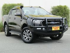 Used 2015 Ford Ranger PX MkII Wildtrak Double Cab Black 6 Speed Manual Utility - Adelaide Vehicle Centre Melrose, Melrose Park Melrose Park, Ford Ranger, Cars For Sale, Centre, Manual, Vehicles, Black, Cars For Sell, Textbook