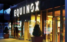 That's My Fitness Club!: Equinox Is Set To Open Its First #Hotel In New York City's Hudson Yards Development In 2018. -TL