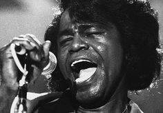 James Brown   Brown was honored by many institutions including inductions into the Rock and Roll Hall of Fame and Songwriters Hall of Fame.