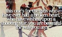This One's For The Girls by Martina McBride.