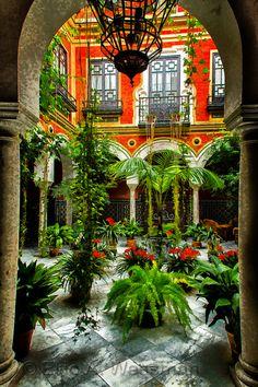 Eric A. Wessman, Photographer Seville, Spain.
