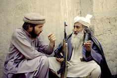 One upon a long time ago, Steve McCurry, Afghanistan 10/1982,