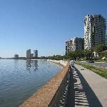 "Things to SEE and DO in Tampa; come check out all the great, fun activities we have to offer and dont forget to view one of our Showhomes too! ""Bayshore Boulevard"""