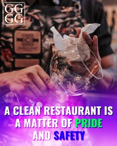 Cleaning Hacks, Cleaning Supplies, Restaurant Cleaning, Food Service, A Table, Toronto, Pride, Walls, Advice