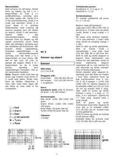 Sandnes Garn mix barn  №802  2005 - 轻描淡写 - 轻描淡写