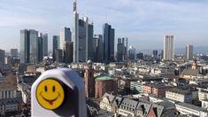 The World of iSocket: iSocket in Frankfurt, Germany Frankfurt Germany, Science And Technology, World, The World