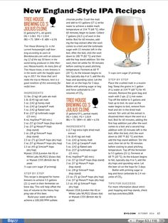 Home Brew Forums - View Single Post -  Treehouse Brewing Julius Clone