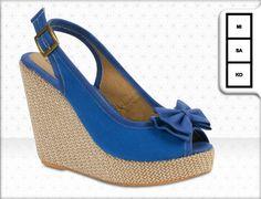 Zapatos Inga Azul MISAKO 14,99€