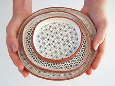 Ceramics by Susan Simonini | Studio Home