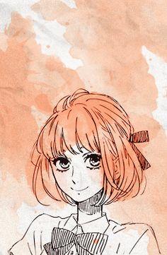 Hirunaka no Ryuusei~ Yuyuka