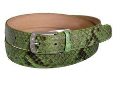 Python woman's belt PICLC35