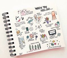 Bullet journals, as you probably already know, are supposed to be a way to stay super organized despite your very busy life. They are definitely great for that! But a bullet journal isn't meant to do just that – if it were, it would just be called a planner or a collection of to-do lists. … Read More
