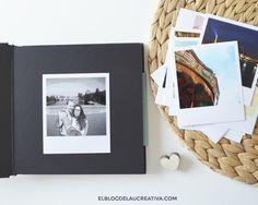 CHEERZ* | Mi álbum diy con las fotos de las vacaciones