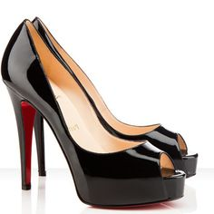 These are a necessity to go with the dress