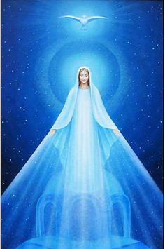 Zeitoun (Egypte) Notre-Dame Marie
