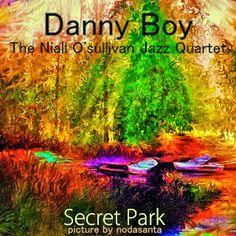 PCペイントで絵を描きました! Art picture by Seizi.N:   凄く良い演奏てす、この音楽に合う僕の絵はこの公園の絵にしました。 Niall O'Sullivan Jazz ミュージシャンのニール・オサリバン彼からメールを貰い、この音楽と新しいアルバム「バラード」の音楽を紹介してほしいとの事で紹介します、本当に彼らの演奏は心に沁みます是非お聴きください。 Danny Boy - The Niall O'Sullivan Jazz Quartet (Trumpet, Piano, Double Bass, Drums) http://youtu.be/bjz31ujkgrk
