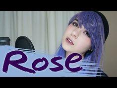 NANA OPENING  Rose (Spanish Cover)Song Cover http://ift.tt/2wM0bbc