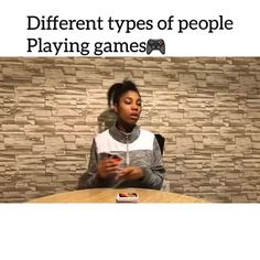 From @anaya_perry What type of gamer are you?comment Tag a friend  Follow @anaya_perry #laughing #lmao #hahaha #happy #instafun #quotes #funny #mademelaugh #hilarious #troll #humor #fun #haha #laughter #cool #silly #joke #laugh #instafunny #comedy #devilzsmile #smile #lol #meme #memes #laughs #jokes #quoteoftheday #humour #sarcasm