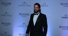 Quem curtiu também a Festa Belvedere no Hotel Copacabana Palace foram Marco Antonio Gimenez e Marcos Pitombo | Revista Styllus