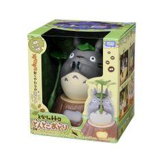 Totoro Motion Sensor Lamp - Totoro and Company Collection - Dot & Bo