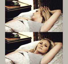 Caroline Forbes n Klaus And Caroline, Caroline Forbes, The Vampire Diaries 3, Vampire Diaries The Originals, Candace Accola, Vampire Barbie, Fan Image, Candice King, Brave New World