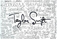 Her signature