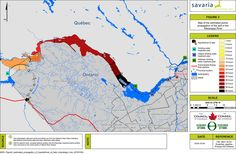 Expert report: Energy East spill impact analysis for the Ottawa-Gatineau region