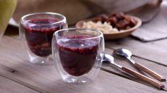 Vino caliente (Glögg) - Nina Olsson - Receta - Canal Cocina