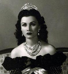 Queen Fawzia of Iran