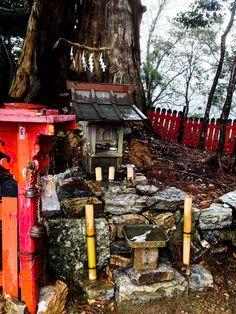 Atago Mountain #Mizu