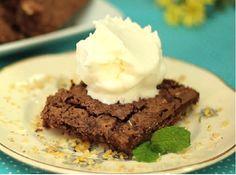 Brownie Legitimo da California - Veja como fazer em: http://cybercook.com.br/receita-de-brownie-legitimo-da-california-r-12-14064.html?pinterest-rec