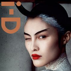 See All the Models and Designers on the 9 Summer Covers of i-D Magazine