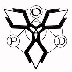 P.O.D. logo.