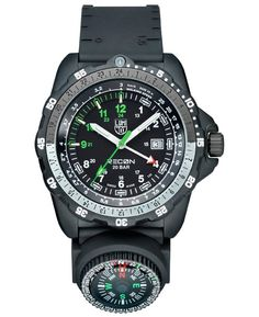 Luminox RECON Nav SPC Watch / Luminox watch dealer - Extreme Adventure Mexico