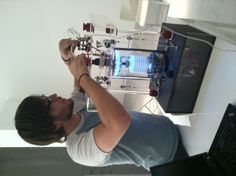 @Agua_Y_Aceite #mounting #FundacionTelefonica