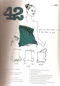 CAMISETA CORTADA.....Custo tee-shirt