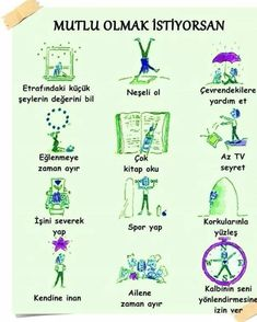 Parapsychology, psychology # # # # turkiyeparapsikoloj the happy suggestion # # # happiness # affirmation pose . Motivation Sentences, Vlog Youtube, Teaching Profession, Creative Activities For Kids, Stress, Weird Dreams, Sweet Quotes, Study Motivation, Meaningful Words