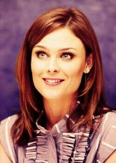 Emily Deschanel. Actress ❤