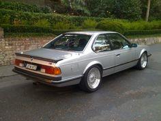 M635CSi