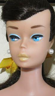 Barbie of the Month: European Swirl Barbie