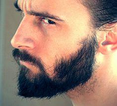 Type: Stiletto Beard