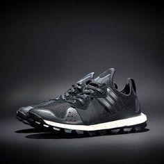 huge discount 36c65 129ca Adidas Y3 Response Tr Boost Sandalias, Zapatos, Tenis, Calzas, Zapatos  Deportivos De