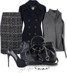 Great outfit for winter